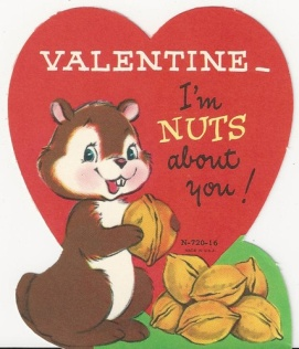How Do You Brew Valentines Day Edition Nut S About You Tea